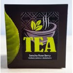 SENCHA ROSE BERRY