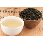 China Oolong Milky
