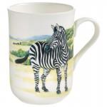 Kubek Zebra Animals of the World 350ml