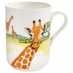 Kubek Animals Żyrafa 350ml