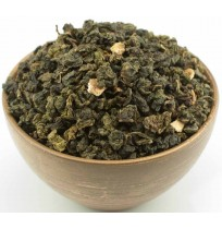 Oolong Lemon Twist