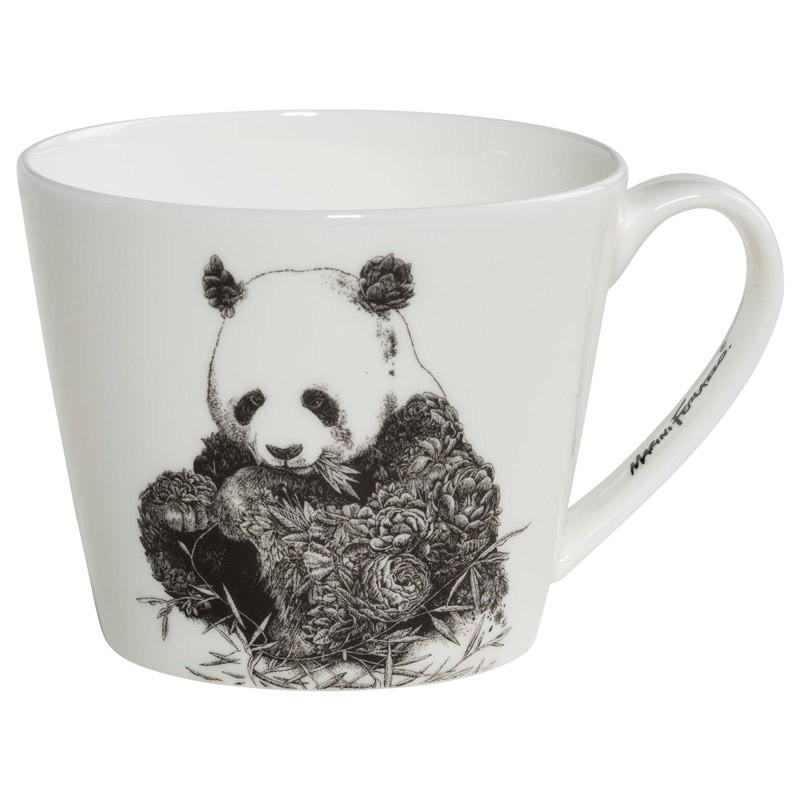 Kubek Marini Ferlazzo Panda Wielka 450ml
