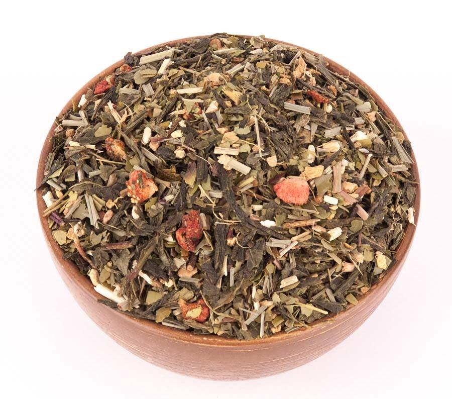 Herbata Ziołowa Obudź się