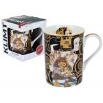 Kubek Classic New - G. Klimt Oczekiwanie 420ml