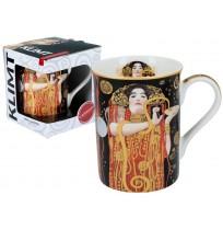 Kubek Classic New - G. Klimt Medycyna 420ml
