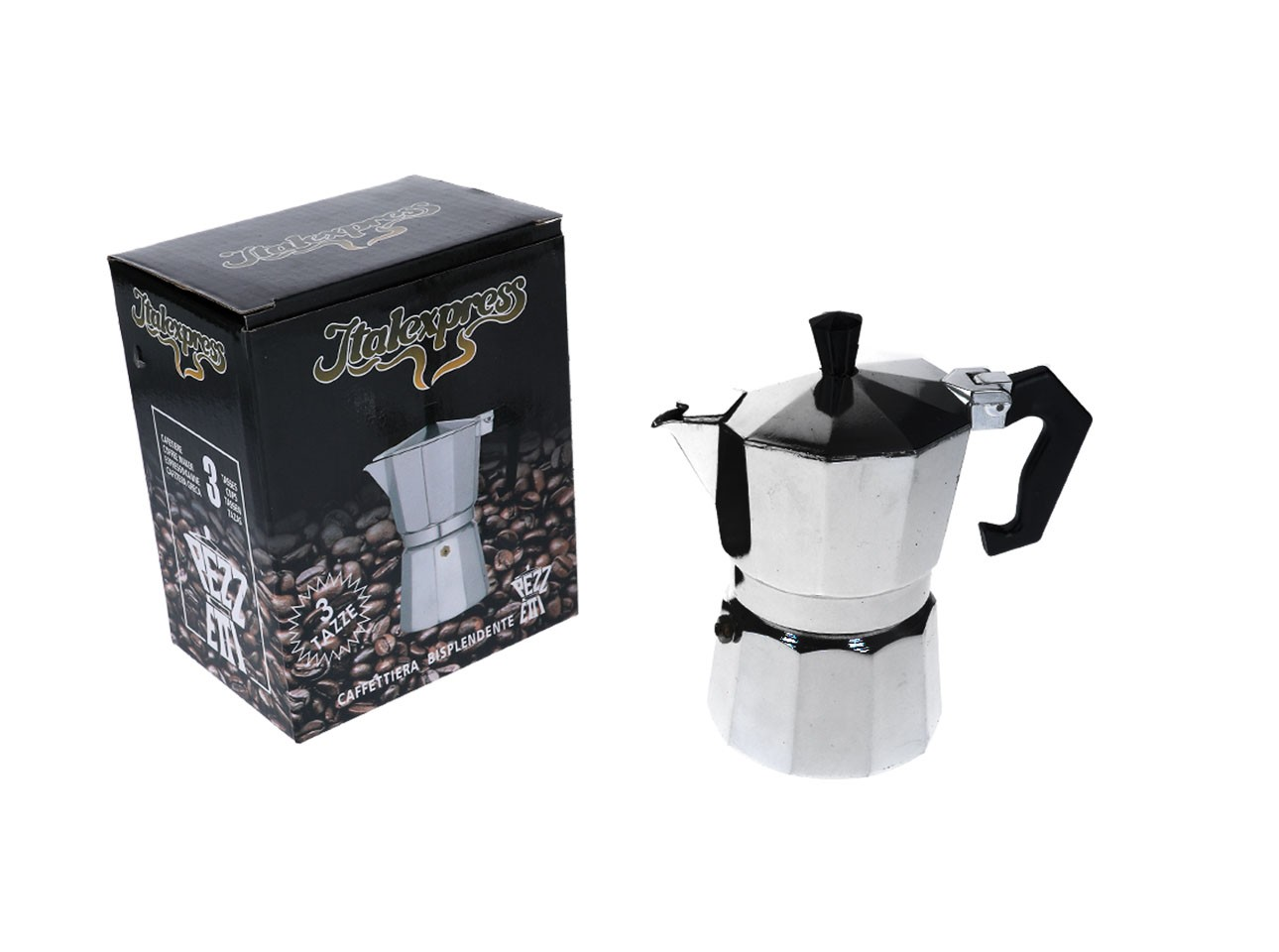 Kawiarka Mała