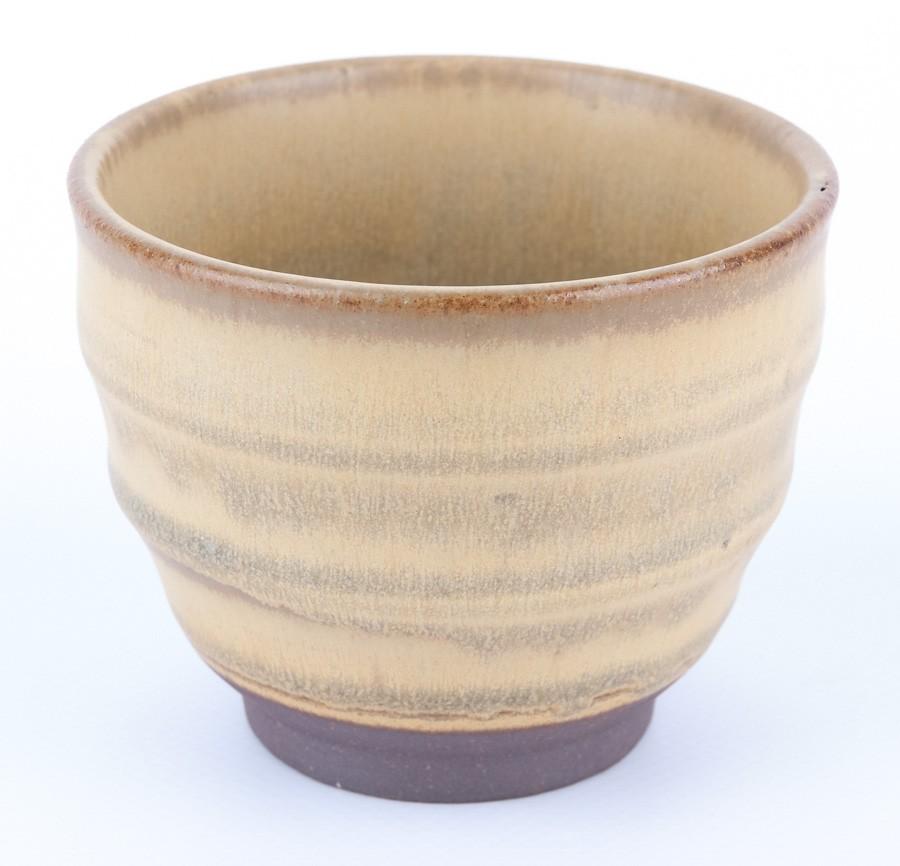 Czarka Handmade Tokyo 8,5x6,9cm Brązowa/Złota