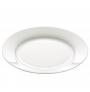 Talerz Obiadowy Cashmere Round 27,5 cm