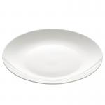 Talerz Obiadowy Coupe Cashmere Round 25cm