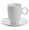 Filiżanka Espresso Cashmere Square 80ml