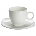 Filiżanka Espresso Cashmere Square 110ml