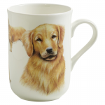 Kubek Golden Retriever Pets 350ml