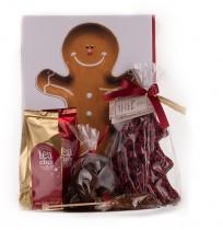 Zestaw Świąteczny Ginger