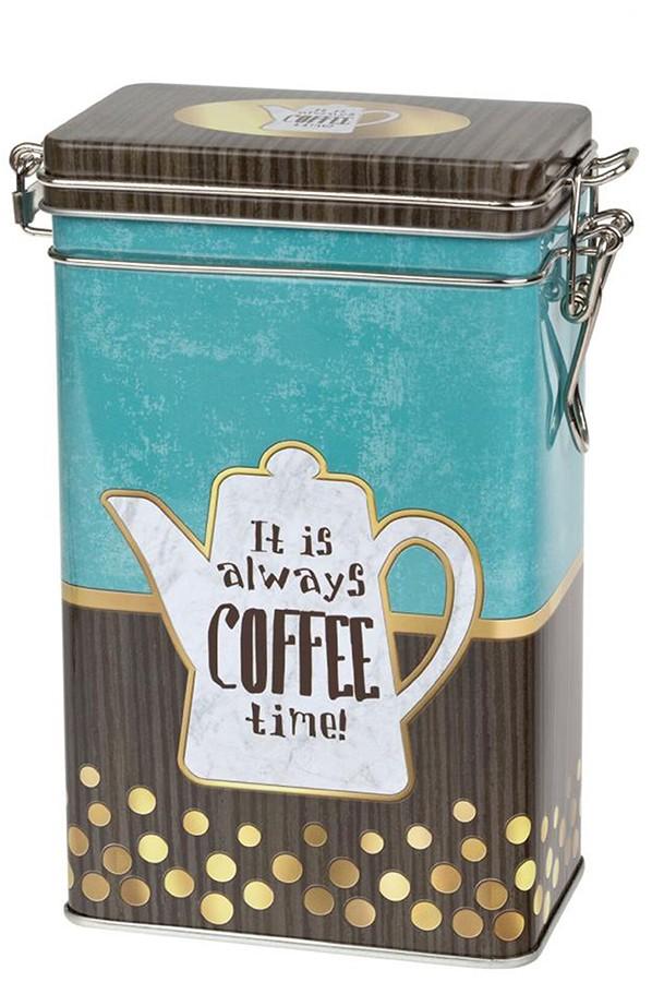 Puszka Blue Coffee 250g