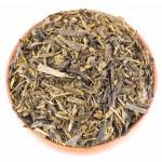Herbata Żółta Huangcha Brzoskwiniowa
