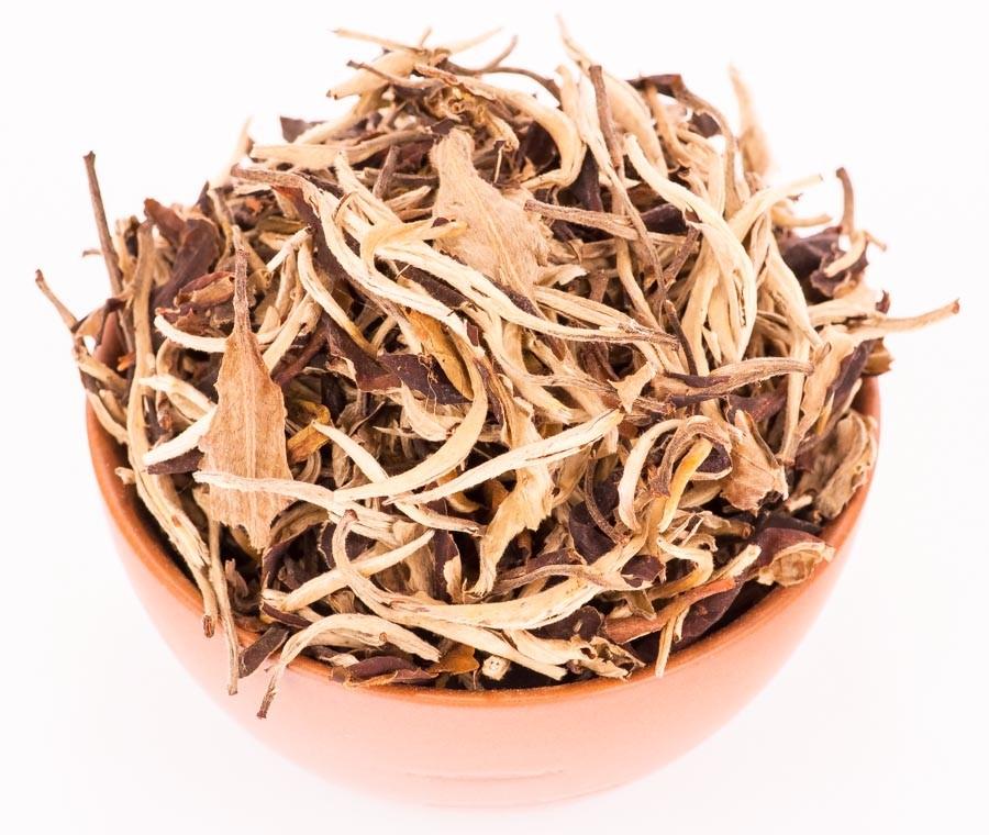 Herbata Pu Erh Moonlight White