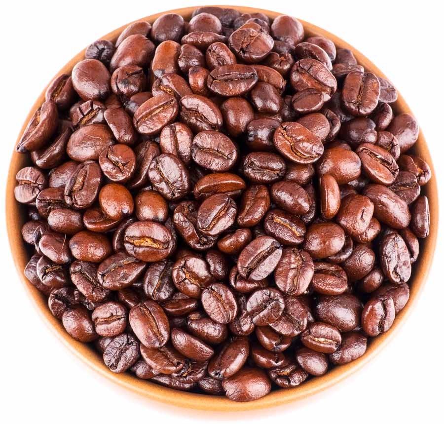 Kawa Śliwka w Cynamonie
