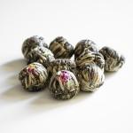 Herbata Kwitnąca Sekretne Kwiaty - Man Tian Xian Tao