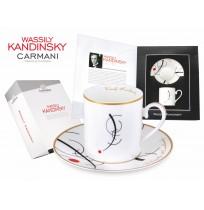 Filiżanka - Wassily Kandinsky II 250 ml