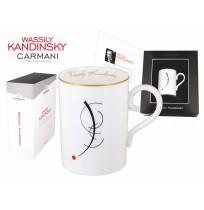 Kubek - Wassily Kandinsky II 400 ml