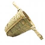 Zaparzacz Bambusowy 2 Rączki