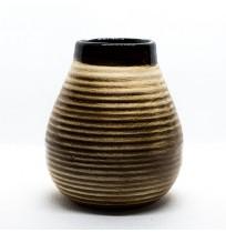 Matero Ceramiczne Miodowe