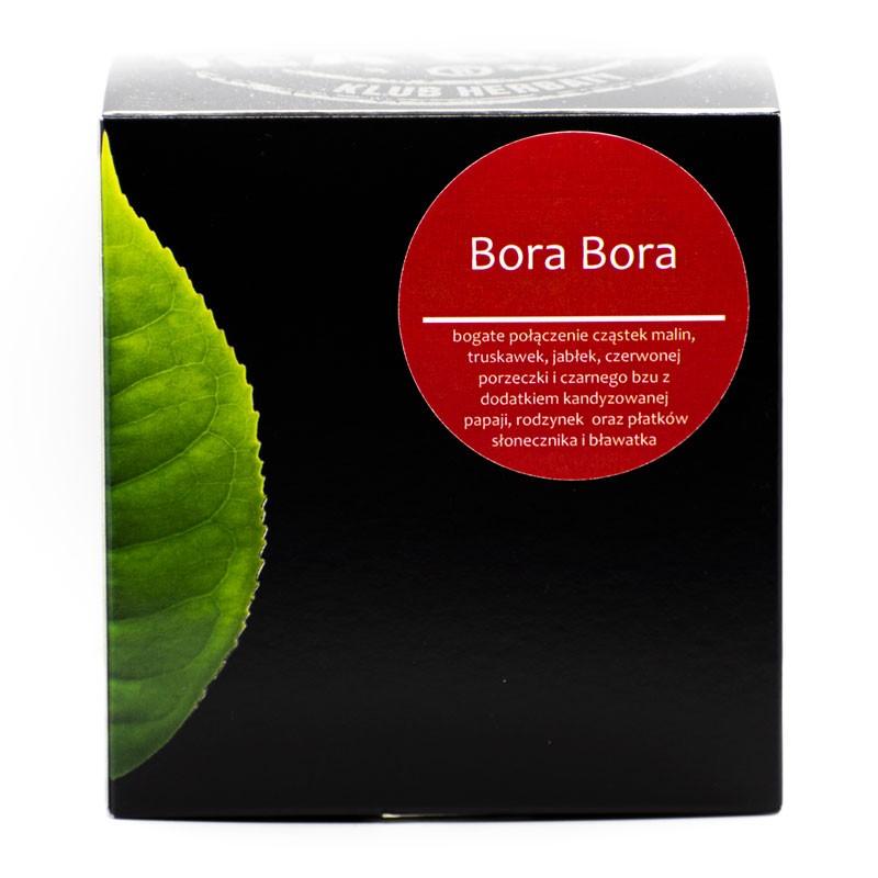Bora Bora - Piramidki 20x2,5g