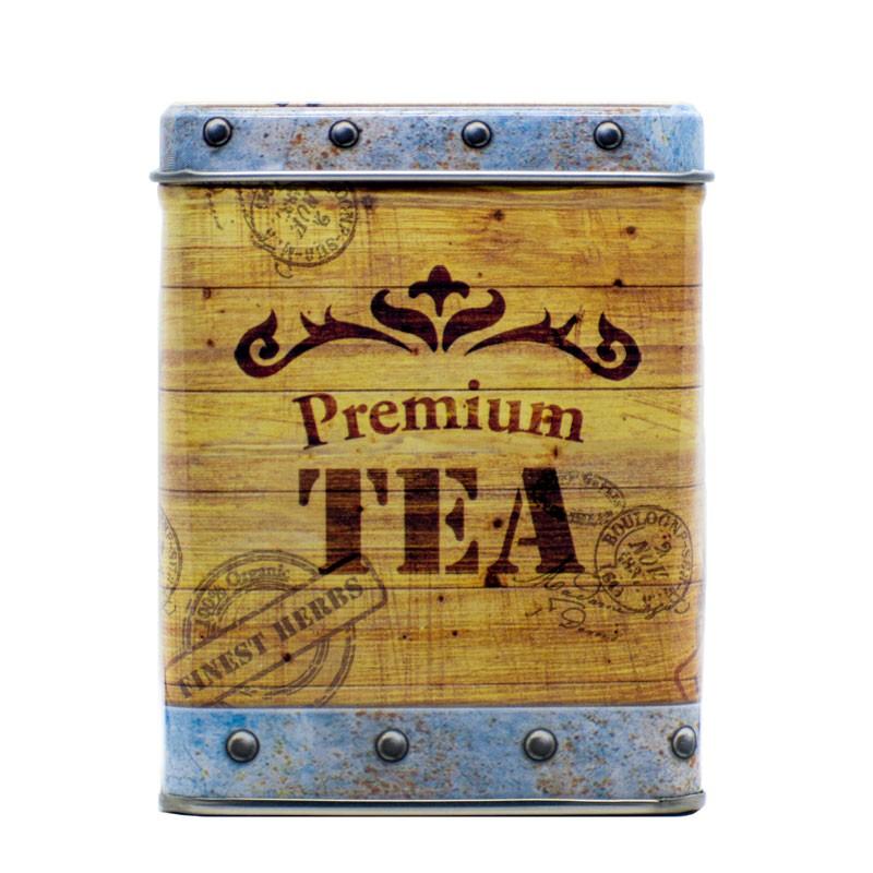 Puszka Premium Tea 100g