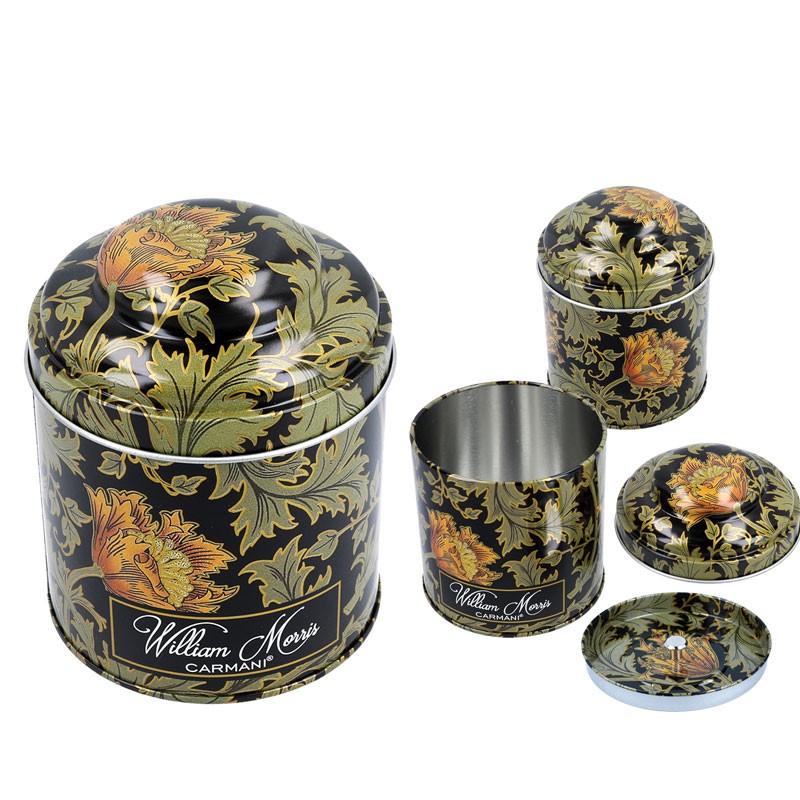 Puszka William Morris 100g