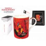 Kubek - Wassily Kandinsky III 400 ml