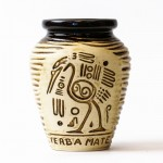 Matero Ceramiczne Azteka 300ml