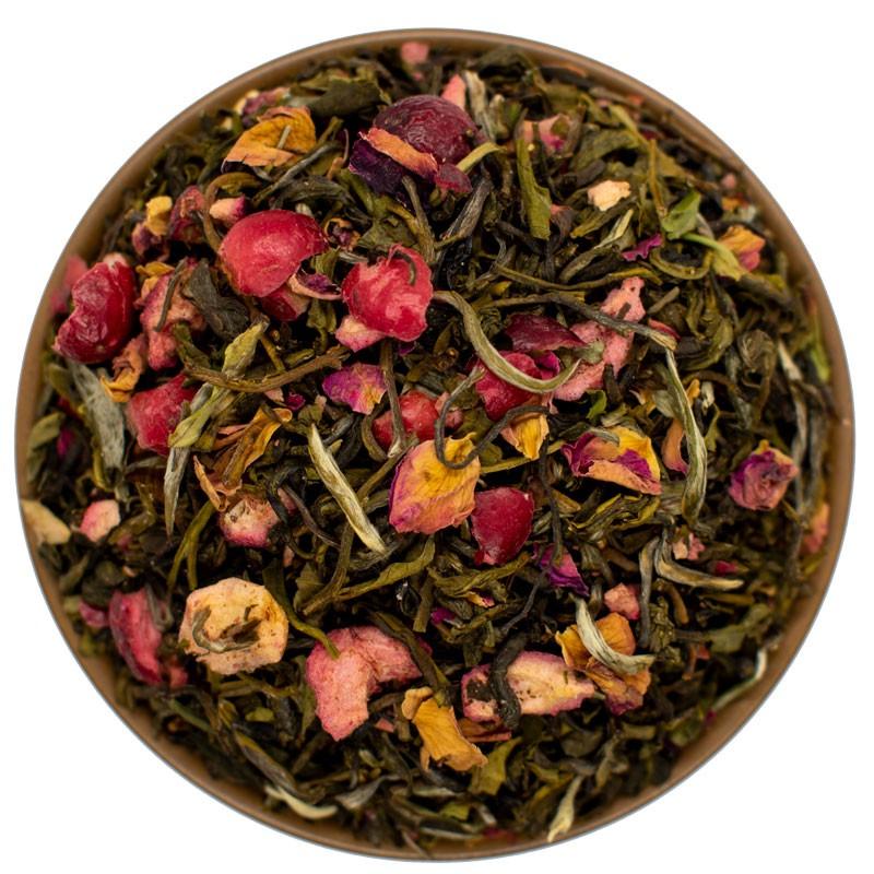 Herbata Biała Grenadina
