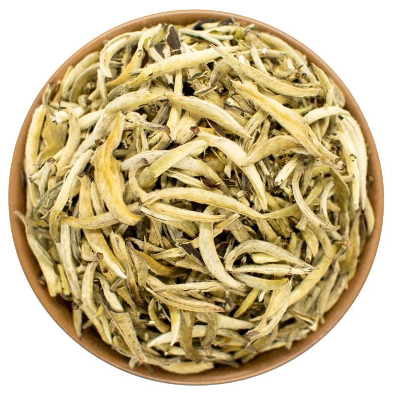 Herbata Biała China White Flowery Pekoe