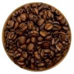 Kawa Gorące Maliny