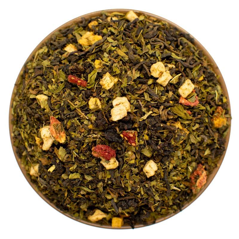 Herbata Ziołowa Bądź Fit
