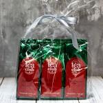 Zestaw Herbaty Zielone Smakowe 1