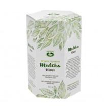 Matcha Japan Hisui Organic 15x1,5g