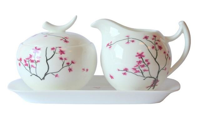 Cukiernica i mleczarka Cherry Blossom