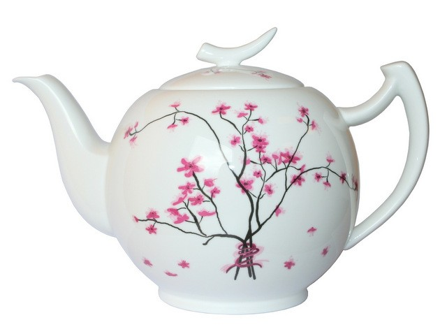 Dzbanek Cherry Blossom 0,4 l