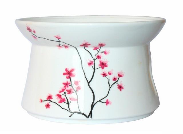 Podgrzewacz Cherry Blossom mały 0,4