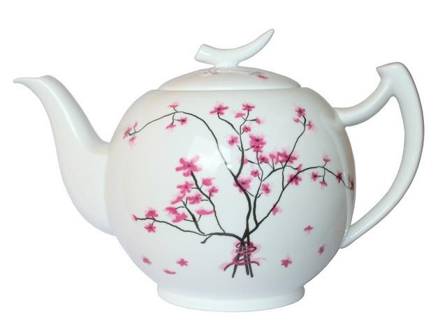 Dzbanek Cherry Blossom 1,0 l