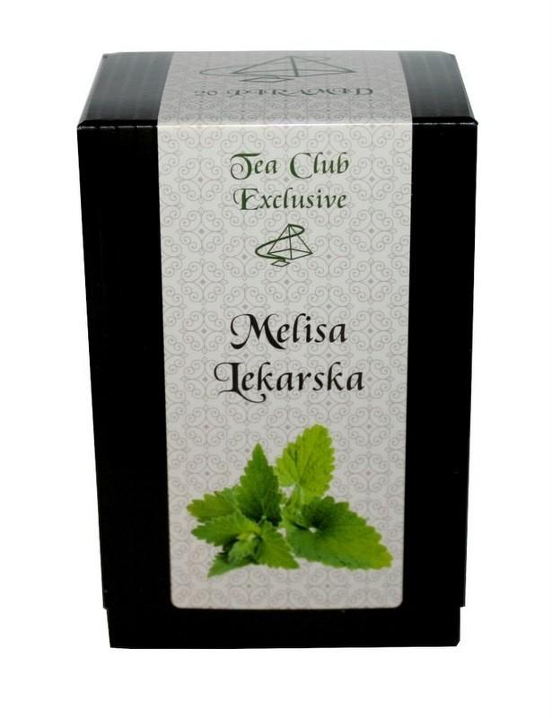 Melisa Lekarska Exclusive 32g - Piramidki 20x1,6g