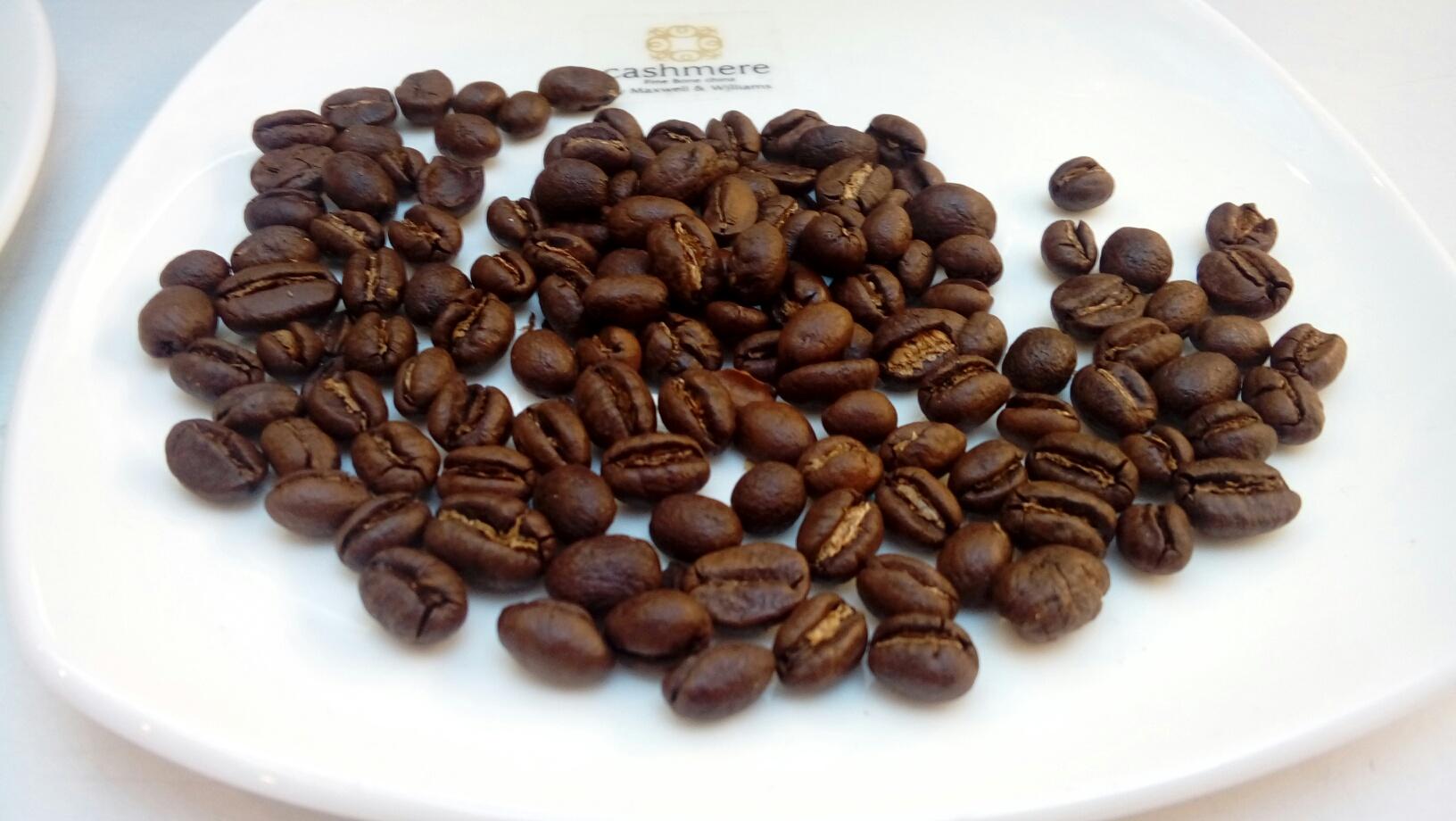 Ziarna Kenya Pearls