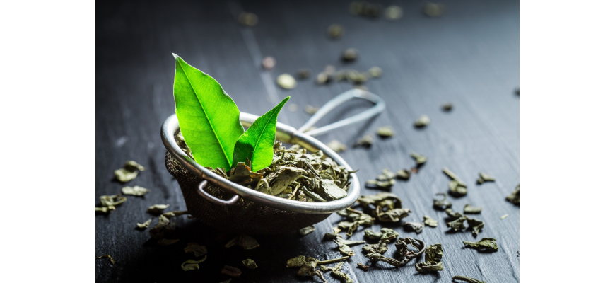 Jak przechowywać herbatę?