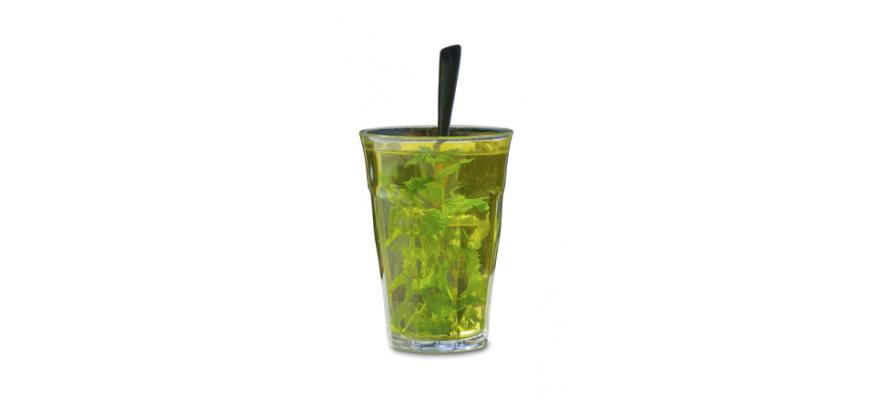 Touarega – herbata z maroka